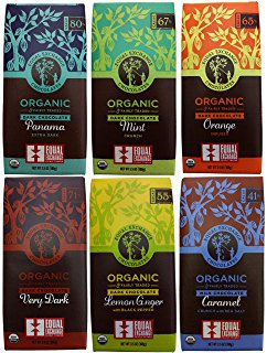 100 Vegan Ping From Foods To Shoes Equal Exchange Organic Fair Trade Chocolate Bars B Temporarily Out