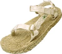 10dcfd782ab40 100% Vegan Shopping, from Foods to Shoes: EcoDragon Classic Hemp ...